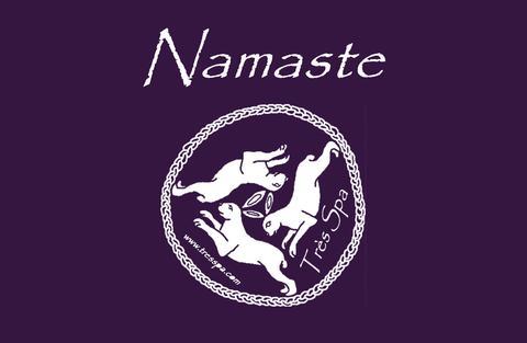 Tres Spa Namaste Gifts