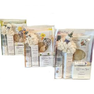 Tres Spa Luxury Spa Face Care Collection