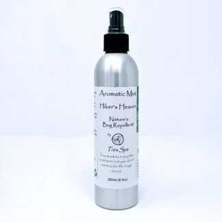 Aromatic Mist by Tres Spa Hiker's Heaven