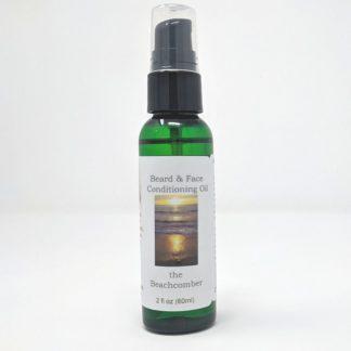 Tres Spa's Deep Conditioning Beachcomber Beard Oil