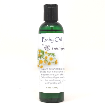 Baby Oil by Tres Spa