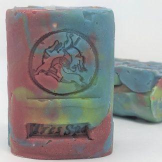 Tres Spa Organic Soap - Burly Borealis