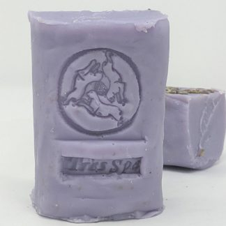 Tres Spa Organic Soap - Sanctuary