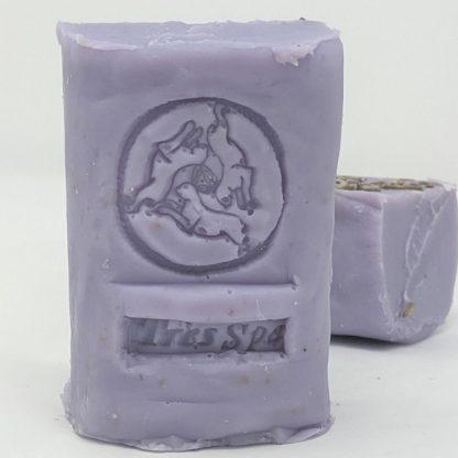 Tres Spa Organic Soap - Sanctuary