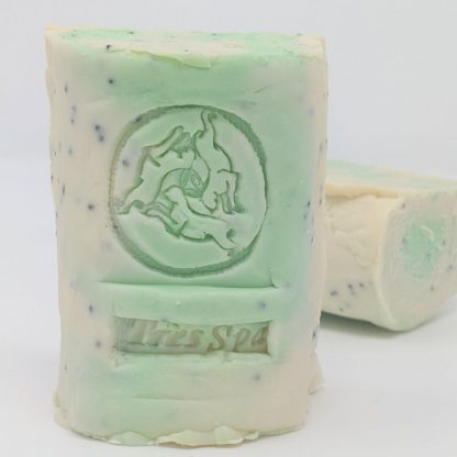 Tres Spa Organic Soap - Venticello fresco