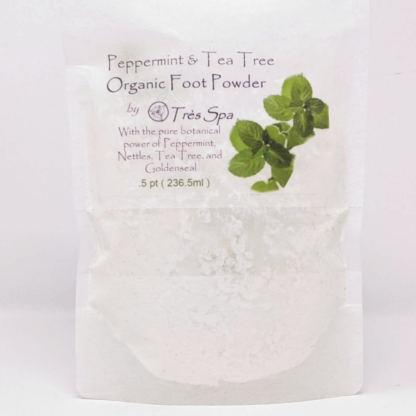 Foot Powder by Tres Spa