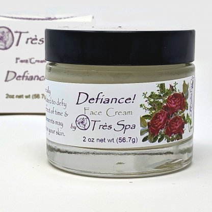 Tres Spa Defiance Face Cream