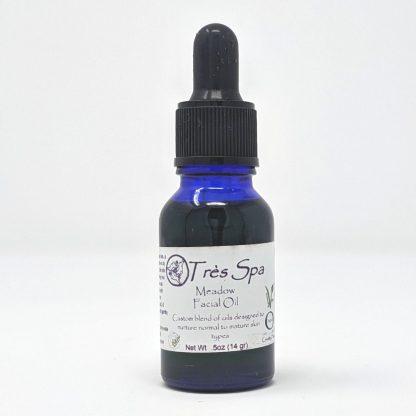Tres Spa Meadow Face Oil