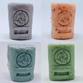 Gift Set Bar Soaps for All Seasons
