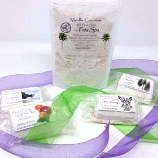 Gift Set Luxury Spa Bath
