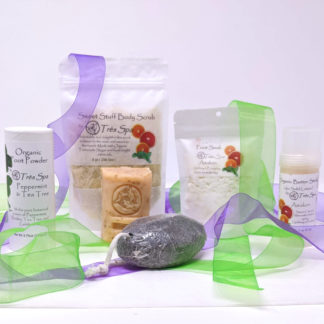 Gift Set Luxury Pedicure Collection Awaken