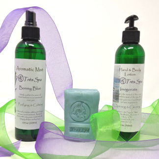 Gift Set Luxury Trio Herbal Blends