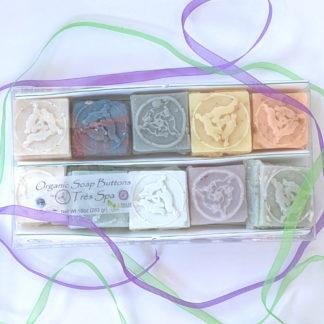 Gift Set Soap Sampler