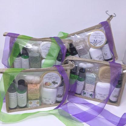 Gift Set the Travelers Kit