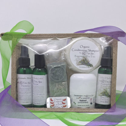 Gift Set the Travelers Kit - Forest