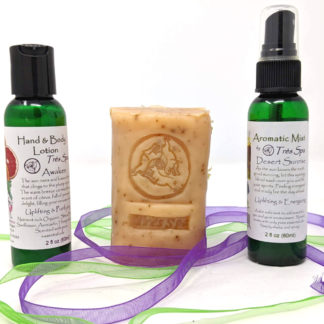 Gift Set Trio Citrus Blends