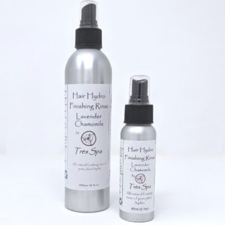 Hair Hydro by Tres Spa Lavender Chamomile