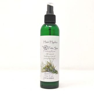 Tres Spa Hair Hydro Rosemary Tea Tree