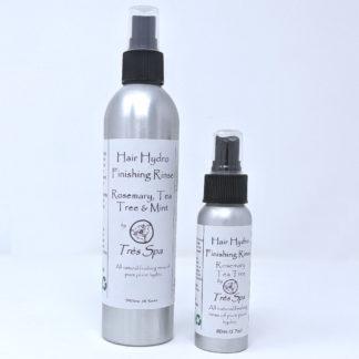 Hair Hydro by Tres Spa Rosemary Tea Tree