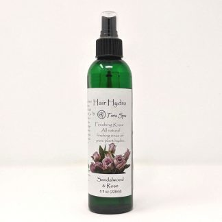 Tres Spa Hair Hydro Sandalwood Rose
