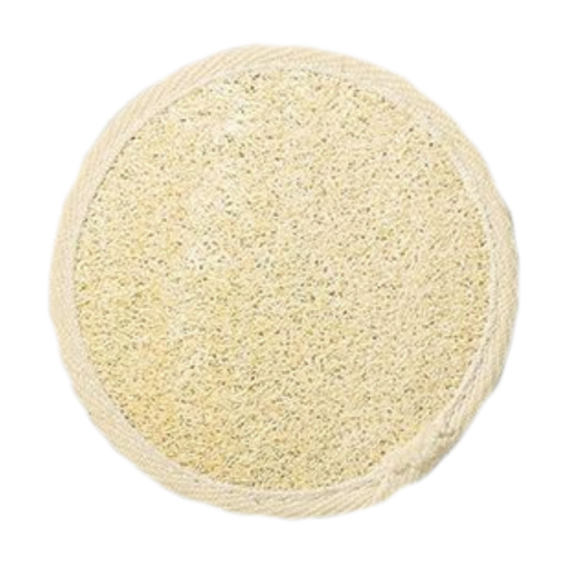 Tres Spa Exfoliating Loofah Scrub