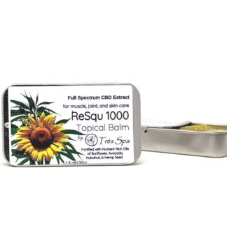 ReSqu1000 Balm