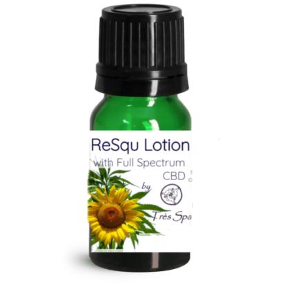 ReSqu Lotion Sample