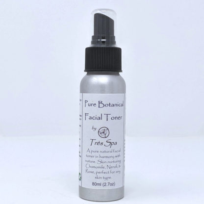 Face and Body Toner by Tres Spa