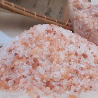 Très Spa Naked Bath Salts